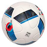 Мяч футбольный Adidas Beau Jeu EURO16 OMB AC5415 (размер 5), фото 3
