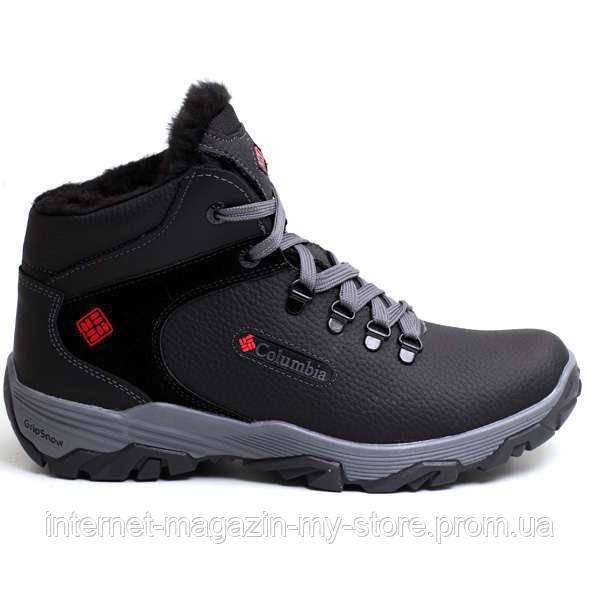 443855e714a6 Мужские зимние кожаные ботинки Columbia  продажа, цена в Харькове ...