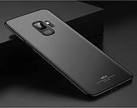 Чехол MSVII для Samsung Galaxy A6 2018 (поликарбонат)