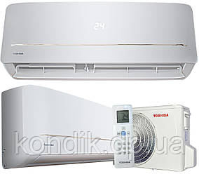 Кондиционер Toshiba RAS-09U2KH2S-EE/RAS-09U2AH2S-EE gold