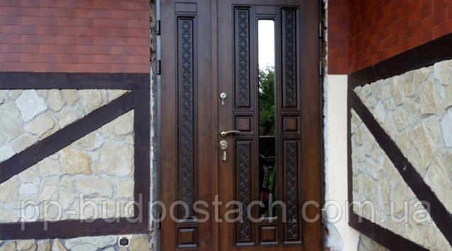 Оновлюємо двері