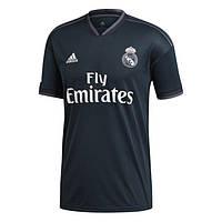 Футбольная форма Реал Мадрид с коротким рукавом 18/19 сезона, выездная