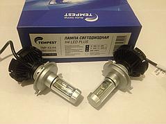 Светодиодные LED лампы Tempest H4 LED