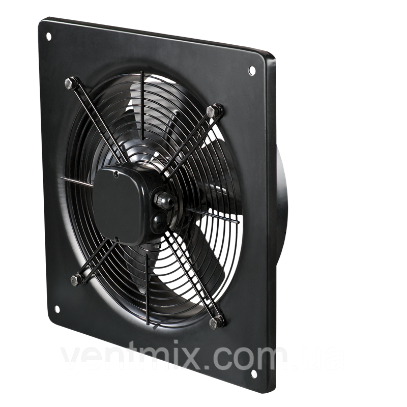 Вентилятор вытяжной осевой Вентс ОВ 4Д 450