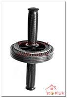 Гимнастическое колесо диаметром 12,5 см полиамид