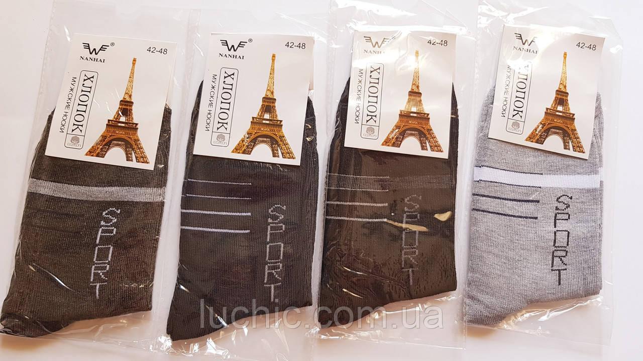 970aa5958459b Мужские носки Хлопок (роз.42-48) - купить по лучшей цене в Одессе от ...