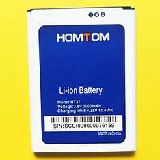 Аккумулятор батарея для HOMTOM HT37