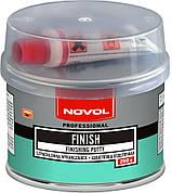 Шпаклевка Novol Finish 0.25 кг.