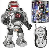 Робот на радиоуправлении 0465