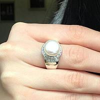 Серебряное кольцо Арт. 145, фото 1
