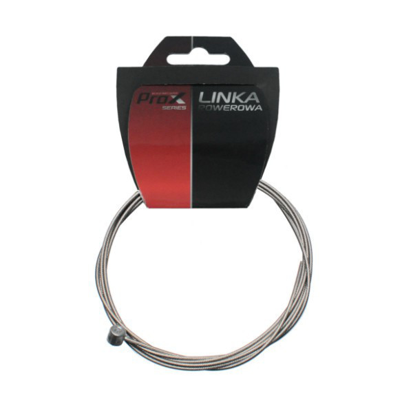 Трос тормозной ProX 1.5 х 1700мм (C-L-0063) оцинковка полированная
