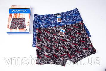 Белье мужское Doomilai 01024 бамбуковые мягкая резинка, фото 2