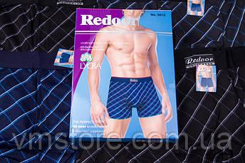 Белье мужское Redoor 9012 бамбуковые спортивная резинка, фото 3