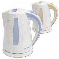 Электрический чайник 1,7л ,диск., First 5426-1