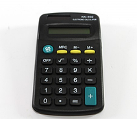 Карманный калькулятор KK 402, фото 1