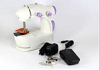 Швейная машинка 4в1