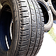 Шины б.у. 205.65.r16с Pirelli Carrier Winter Пирелли. Резина бу для микроавтобусов. Автошина усиленная. Цешка, фото 2