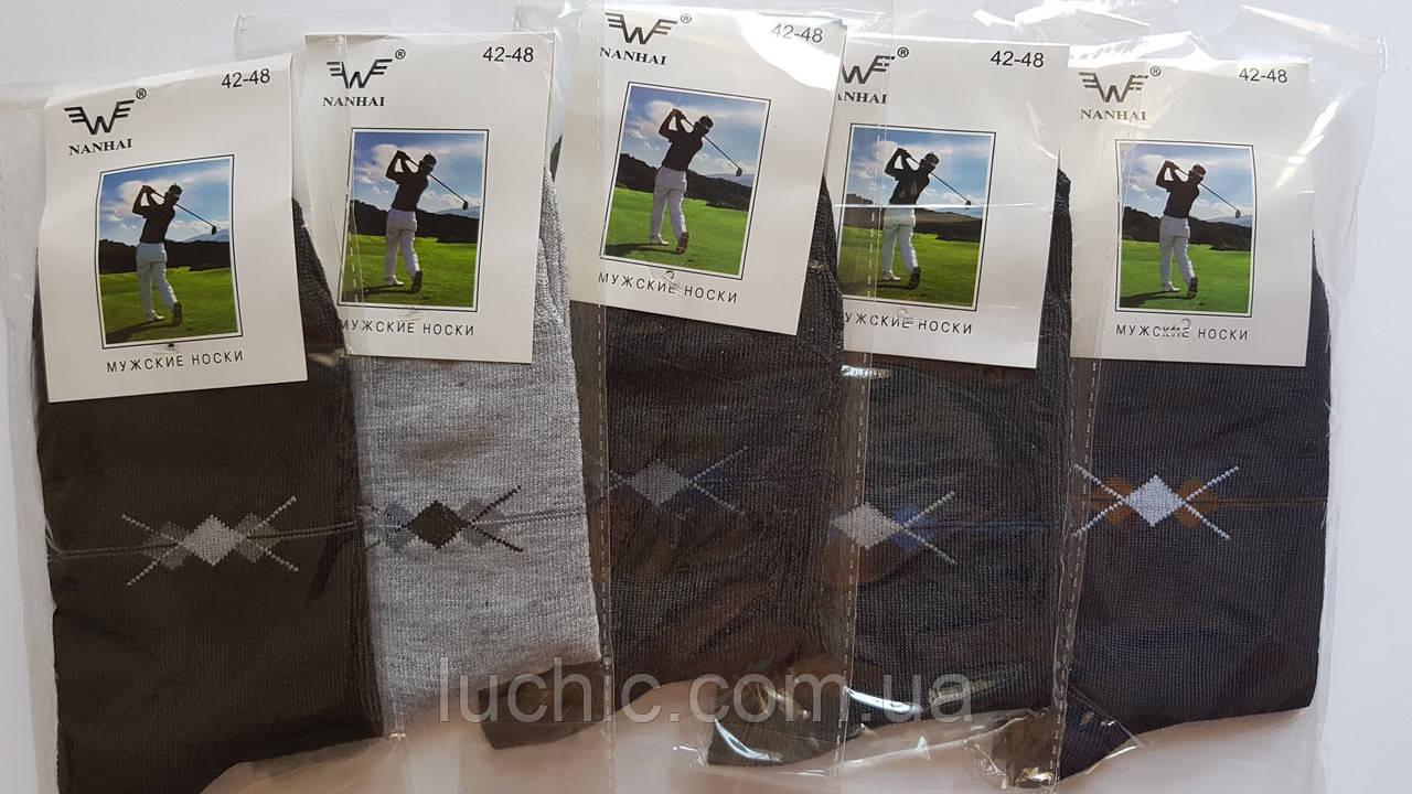 b56e0c3c1373c Мужские носки NANHAI 42-48р - купить по лучшей цене в Одессе от ...