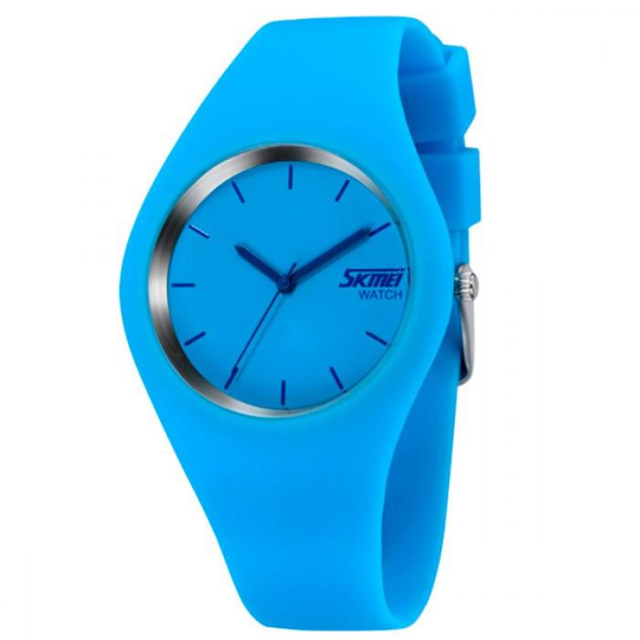 Женские часы Skmei 09068B Blue