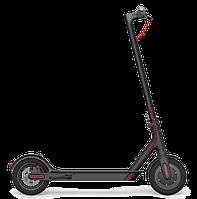 Электросамокат Xiaomi Mi Electric Scooter 350W Черный