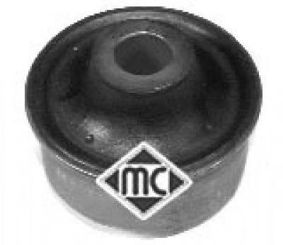 Сайлентблок рычага переднего задний (04034) Metalcaucho