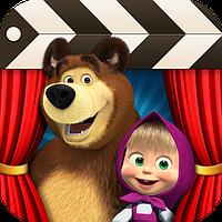 Инструкция, как увидеть все товары на тему Маша и Медведь