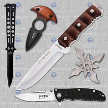 Ножи и мультиинструменты