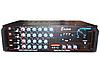 Усилитель звука AMP K8