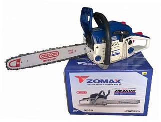 Запчасти для бензопил Zomax и Winzor