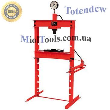 Пресс гидравлический MIOL 80-433 12т.