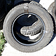 Шины б.у. 215.65.r16с Kumho Powergrip KC11 Кумхо. Резина бу для микроавтобусов. Автошина усиленная. Цешка, фото 3
