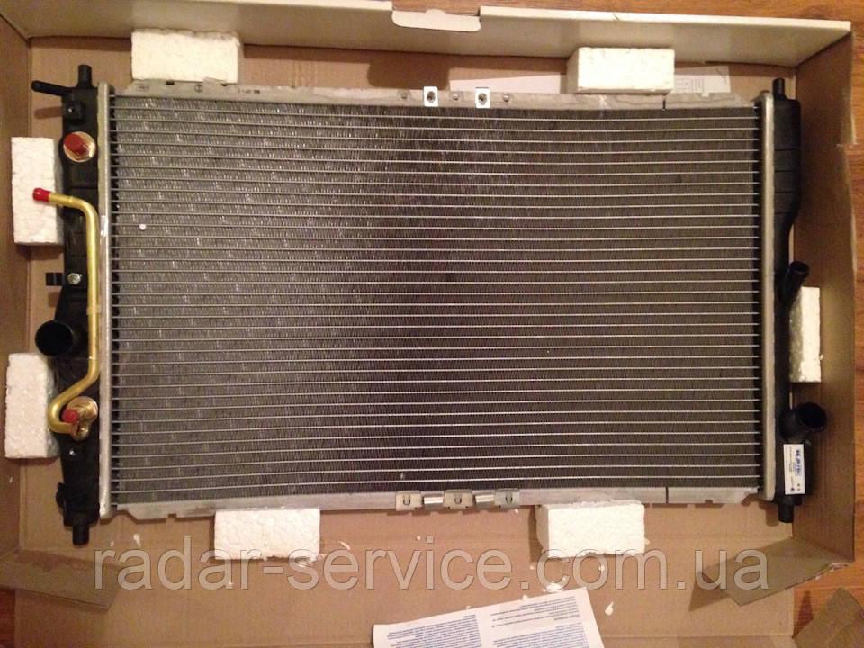 Радиатор охлаждения АКП под кондиционер, Lanos 1.4 DOHC, ta69w0-1301012