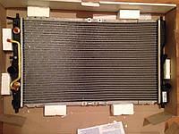 Радиатор охлаждения АКП под кондиционер, Lanos 1.4 DOHC, ta69w0-1301012, фото 1