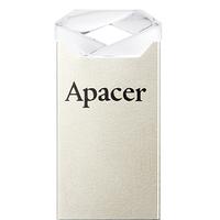 Flash Drive Apacer AH111 32GB (AP32GAH111CR-1) Crystal