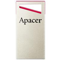 Flash Drive Apacer AH112 32GB (AP32GAH112R-1) Red