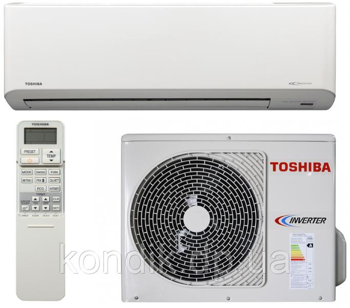 Кондиционер Toshiba RAS-10N3KVR-E/RAS-10N3AVR-E інвертор
