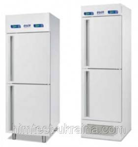 Лабораторный комбинированный холодильник и морозильник HR1-700S-3 Esco