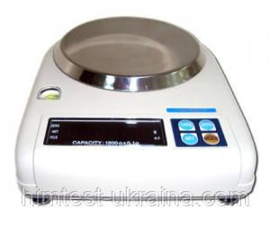 Весы электронные, лабораторные CAS MW-120 (не поставляются)