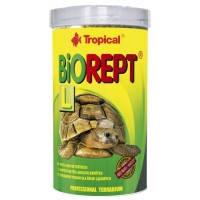 Tropical BIOREPT L многокомпонентные палочки для сухопутных черепах, 250мл