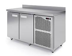 Стол низкотемпературный две двери СХН 2-60 (0...-18C)