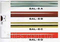 Молдинг SAL- 6 А, B, С