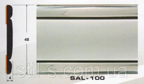 Молдинг SAL - 100