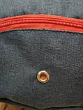 Рюкзак спортивны Supreme Оксфорд ткань  Новый стиль/Рюкзак спорт городской стильный, фото 5