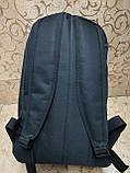 Рюкзак спортивны NIKE Оксфорд ткань  Новый стиль/Рюкзак спорт городской стильный, фото 5