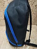 Рюкзак спортивны PUMA Оксфорд ткань Новый стиль/Рюкзак спорт городской стильный, фото 4