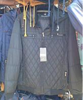 Повседневная мужская куртка плащевка