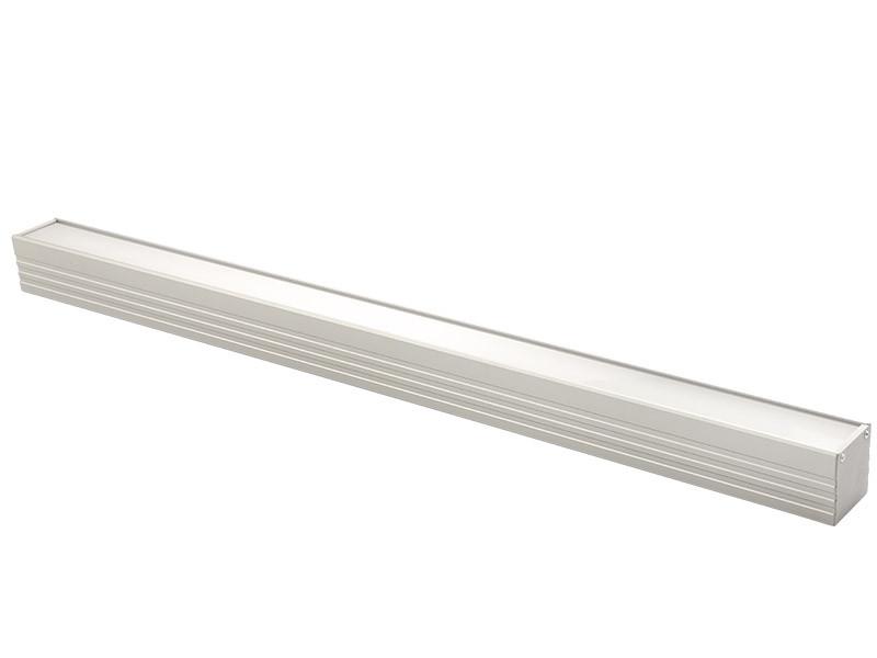 Светодиодный светильник LED 50Вт 1500мм 4000К 5200 Lm IP44 линейный
