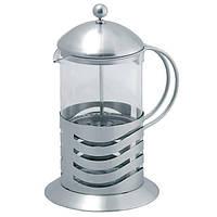 Заварник пресс кофе/чай 0,6л, фото 1