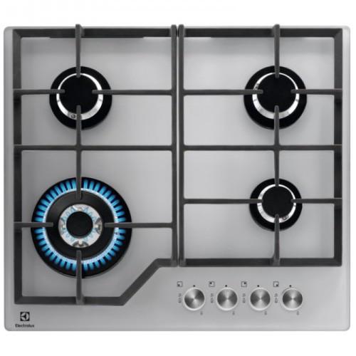 варочная поверхность газовая Electrolux Kgg6436s продажа цена от
