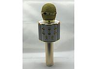 Караоке - микрофон WSTER WS-858